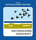 Nationalpark logo