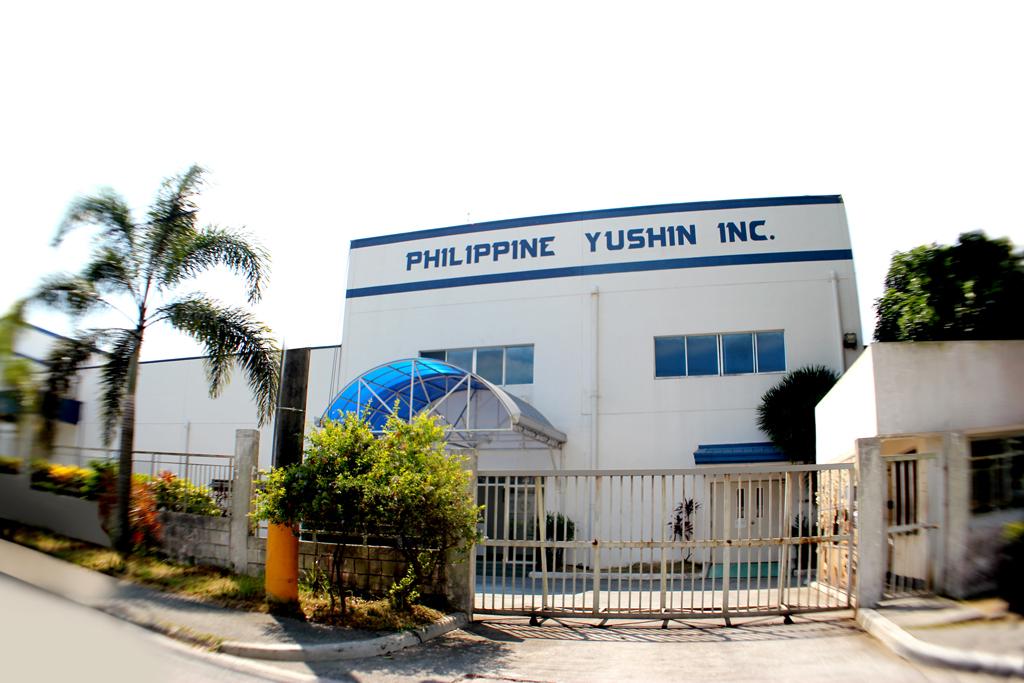 PHILIPPINE YUSHIN INC.