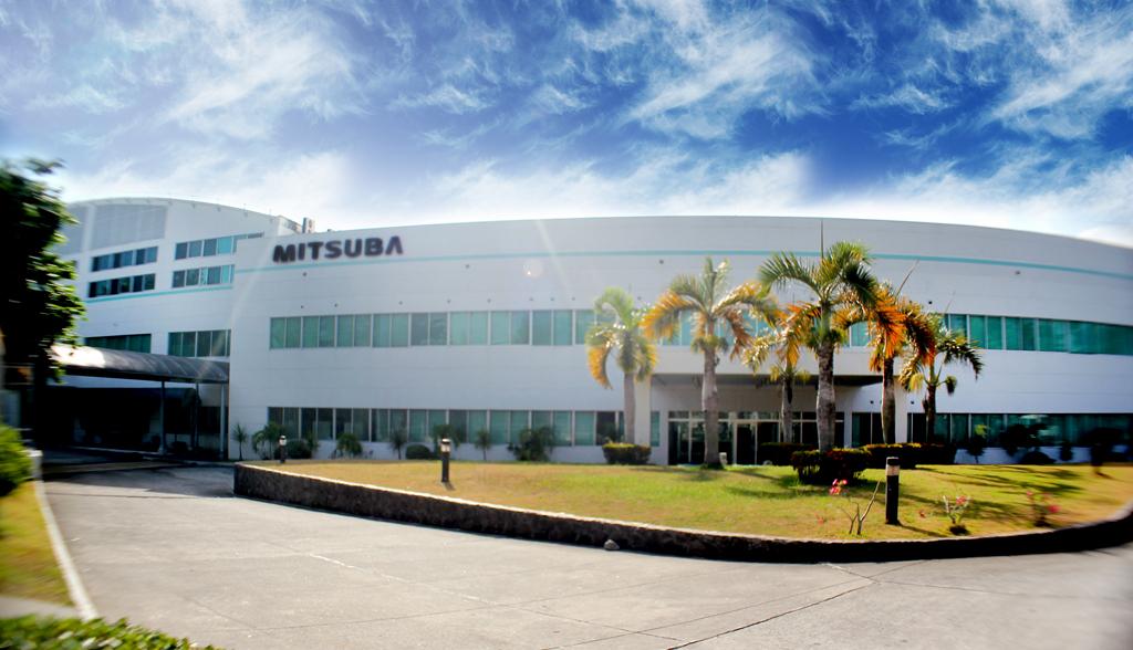 MITSUBA PHASE-1