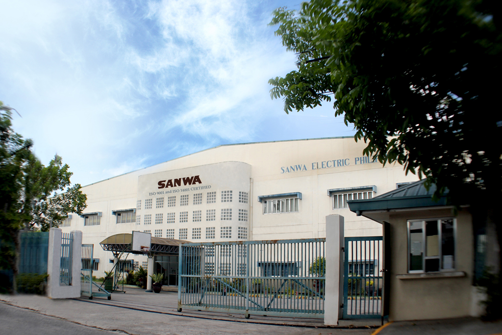 11 SANWA ELECTRIC PHILIPPINES