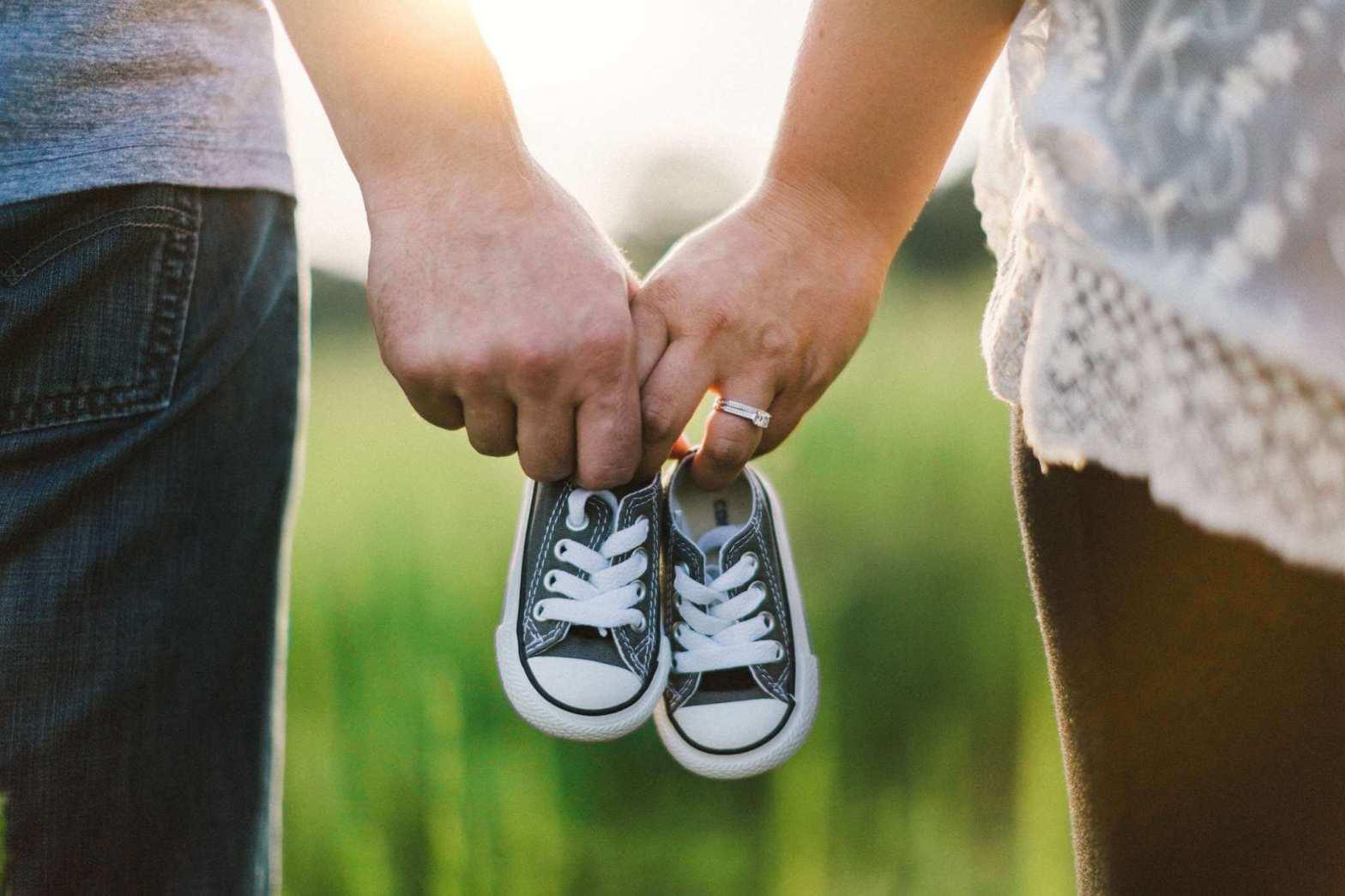 parents, partialité, coparentalité, couple, bébé, mère, père, patrescence, matrescence