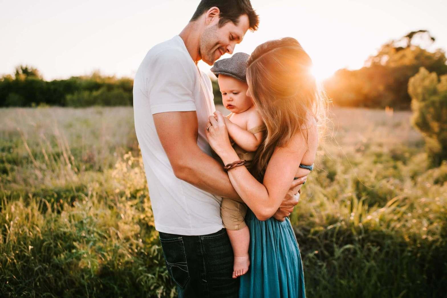 parentalité positive, parentalité bienveillante, couple, famille
