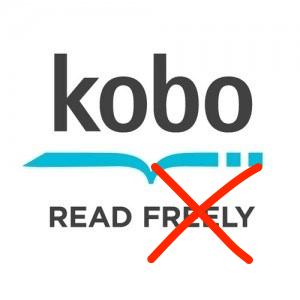 kobo-read-unfreely