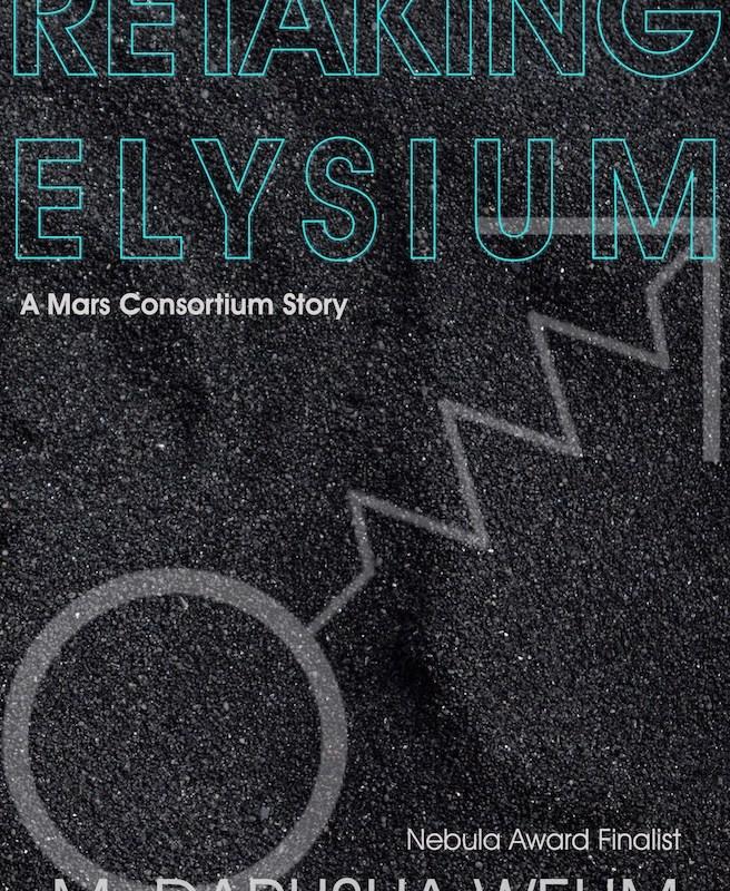 Retaking Elysium cover