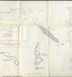darwin c r 1874 the structure and distribution of coral reefs 2d edition london smith elder and co  [ 1830 x 1516 Pixel ]