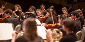 """Fiesta Latina"" – Symphony Orchestra"