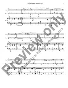 Vals Serenata - page 2