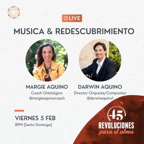 Musica y Redescubrimiento