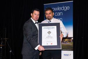 2014 HIA-CSR Housing and Kitchen & Bathroom Awards