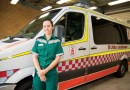 Donna Winkworth – St John Ambulance NT Paramedic of the Year