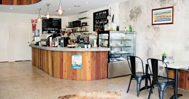 Outback Café
