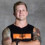 Aaron Hicks – Head Coach Crossfit Territory