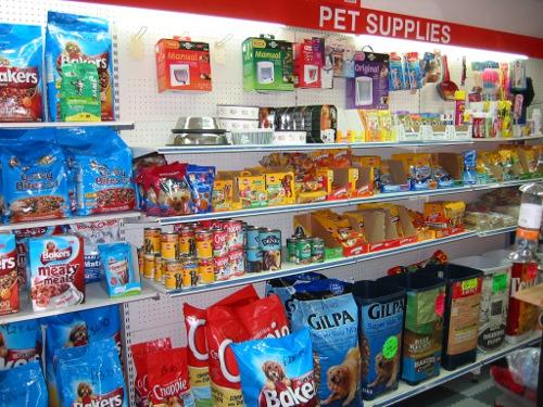 pet supplies donald darwin