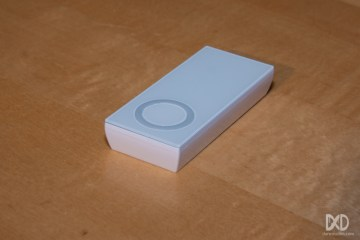 The Aeon Labs Aotec 433Mhz Doorbell button