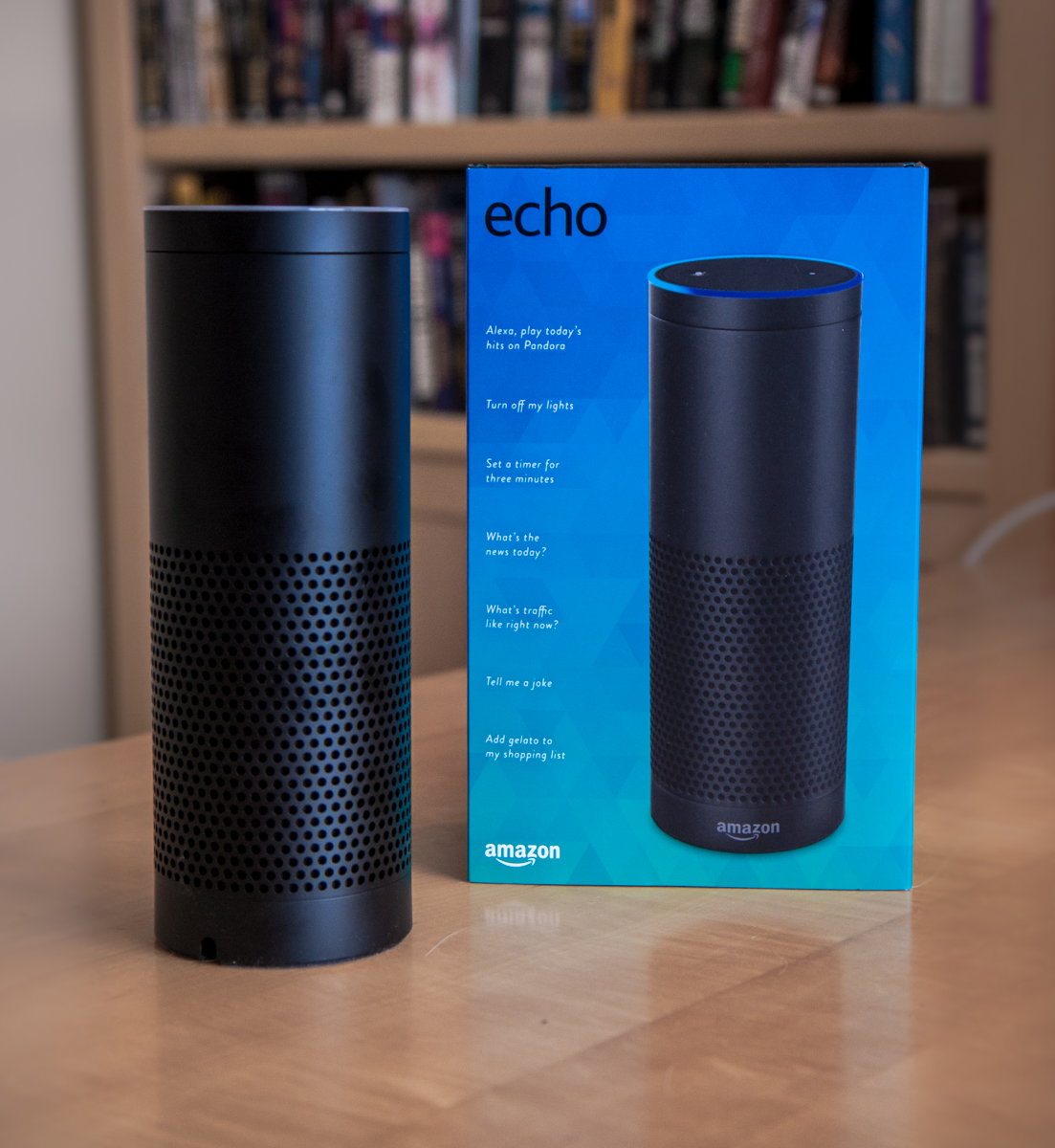 Since Alexa Currently Does Not Provide Feedback As To What Smart Home  Automation Devices Actually End Up Getting Controlled With Any Given Mand,
