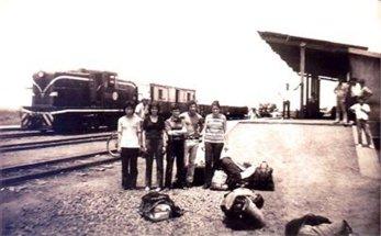 Estação Teodoro Sampaio