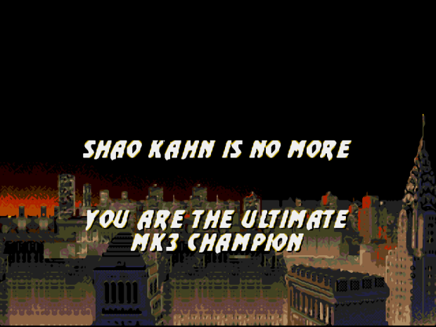 Ultimate Mortal Kombat 3 2015-12-11 07.49.59