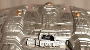 NX-01 refit charge port