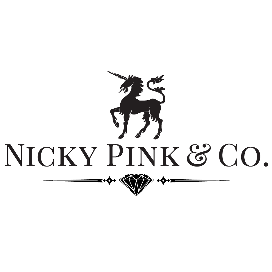 Nicky Pink & Co. logo