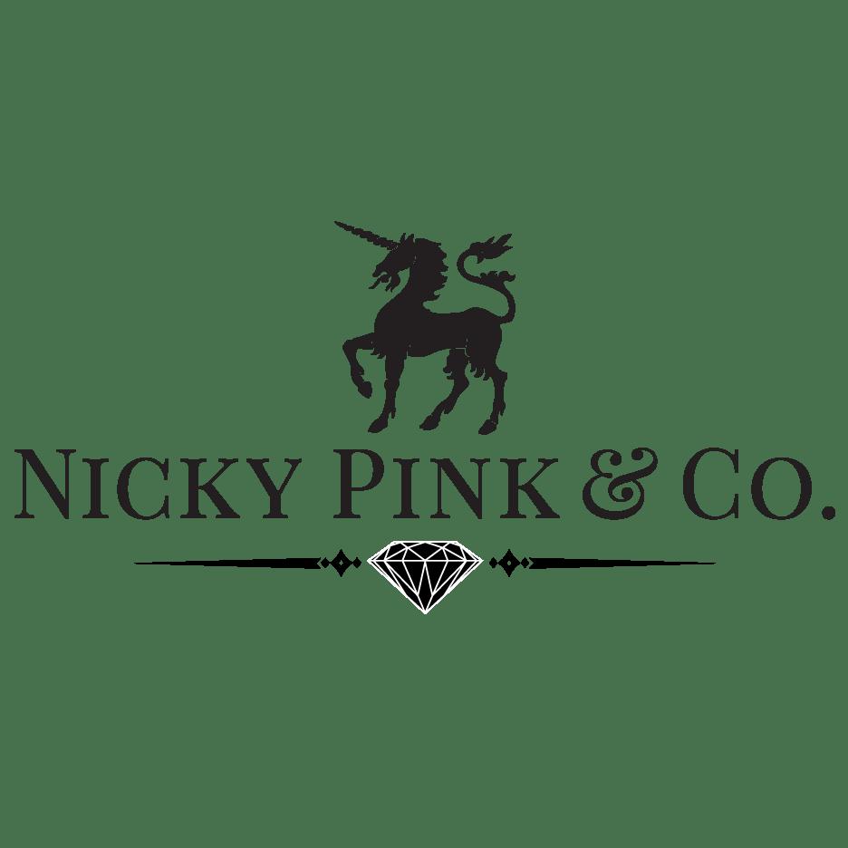 Nicky Pink & Co. logo