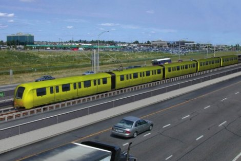 CONCEPT IMAGE - Champlain Bridge LRT, taken straight off of the AGENCE MÉTROPOLITAINE DE TRANSPORT website