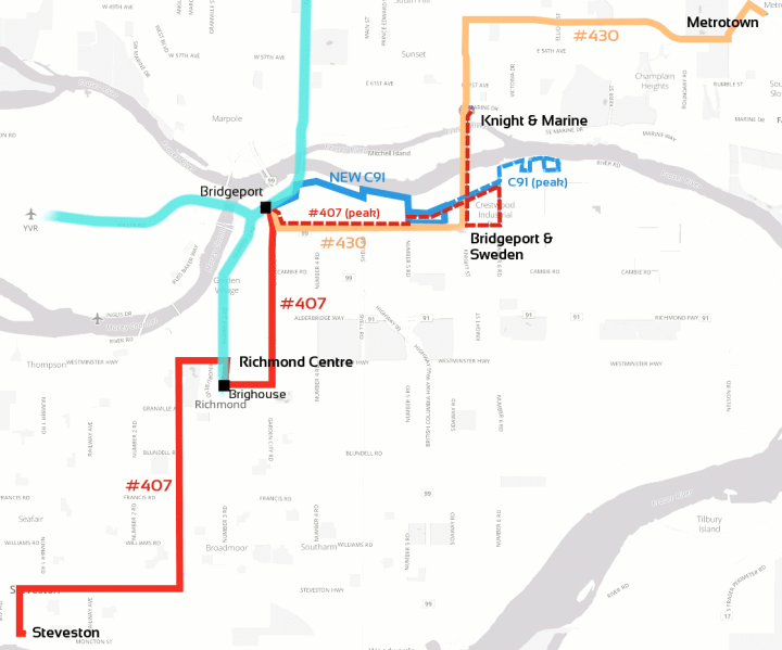 PROPOSAL - Fix the #407 and #430