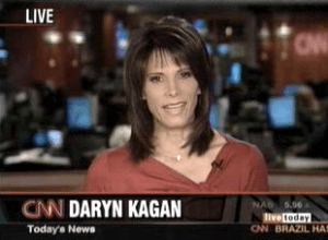 Around the time I was shocked with the news that CNN wouldn't be renewing my contract. Why?