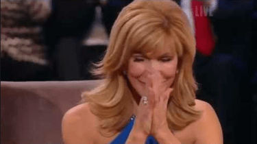 Leeza Gibbons won $700,000 on The Apprentice. She's making good on her promise to open a center for caregivers in her hometown of Irmo, SC, in honor of her mother who died from Alzheimer's Disease.