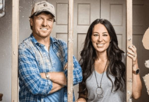 "The house cheater in me fantasizes that Chip and Joanna Gaines of HGTV's ""Fixer Upper"" stop by to re-do our house in their fabulous Modern Farmhouse style."