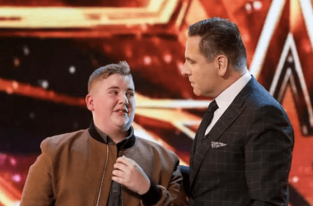 What Happened After Britain's Got Talent Judge Told This Kid To Get Singing Lessons?