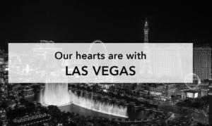 How to help people in Las Vegas.