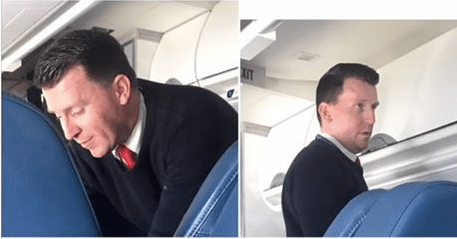 Delta Flight Attendant's Compassionate Act Of Kindness Goes Viral