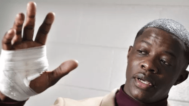 Waffle House shooting hero James Shaw, Jr. says his four-year-old daughter was his inspiration to jump the shooter when he saw a moment of opportunity.