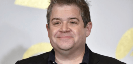 Comedian Patton Oswalt helps raise funds for a man who attacked him on Twitter after he discovered the man has severe health challenges.