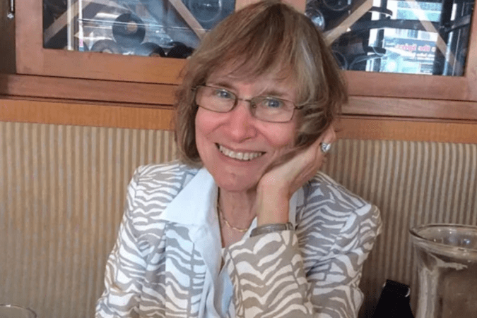 Joyce Fienberg was one of 11 people shot and killed at Pittsburgh's Tree of Life Synagogue. She is remembered as a caring soul who always had guests at her Passover Seder dinners.