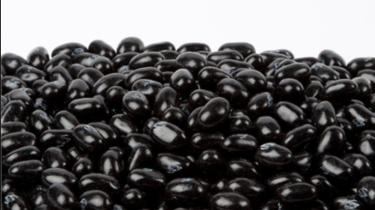 Could black jelly beans be the most controversial candy in America?