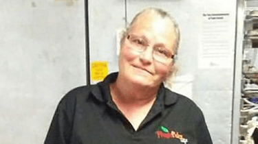 Lunch lady Bonnie Kimball was fired when she gave a student food in the high school cafeteria when he didn't have money to pay. Celebrity chef Jose Andres is offering her a job at his company.