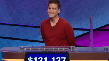 History-making Jeopardy champ James Holzhauer is already donating some of his winnings to charity.