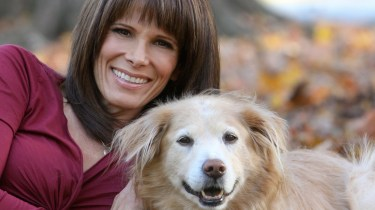 How my dog got me a husband and yours could, too.
