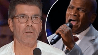 Archie Williams, wrongly imprisoned for 37 years, wows with his singing on America's Got Talent.