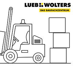 Das-baufachzentrum LUEB+WOLTERS GmbH & Co KG - das