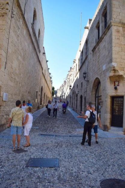 Rhodos - Altstadt