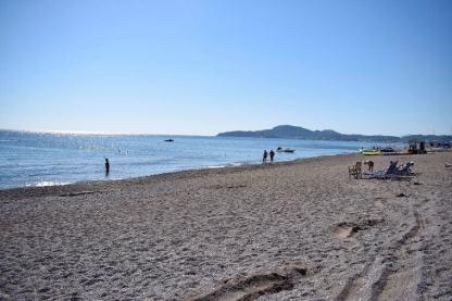 Rhodos - Strand