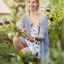 Miss Broccoli - Moana Werschler