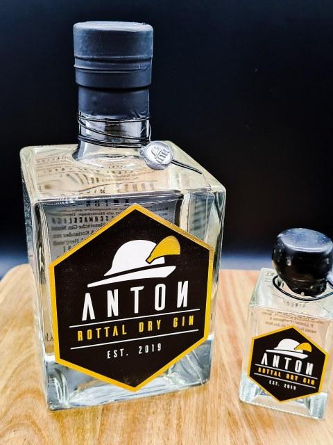 Anton Gin