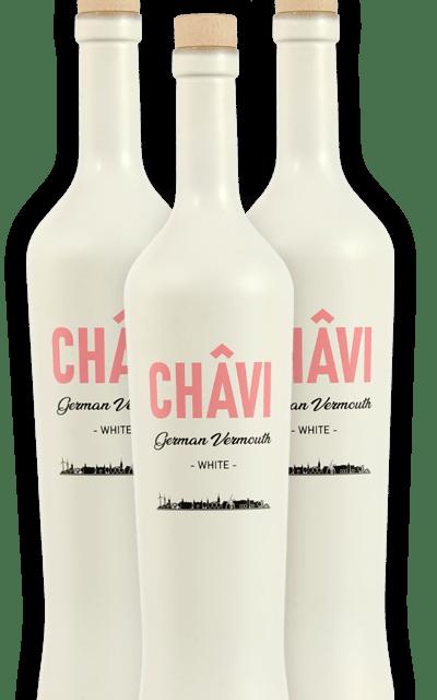 Châvi Wermut
