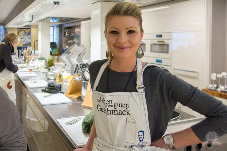 Kochworkshop mit Johann Lafer