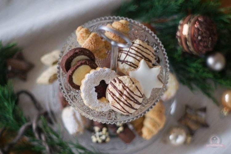 Advent, Advent ein Lichtlein brennt… – beim Küchengeflüster
