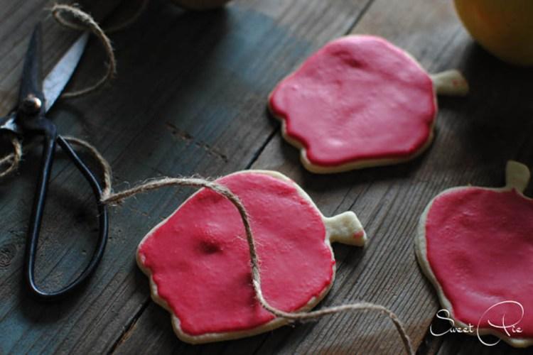 Apfelkekse- ein Gastbeitrag von Sweet Pie
