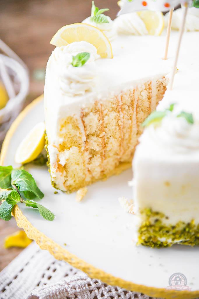 Lemon Curd Wickeltorte 10